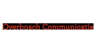 Overbosch Communicatie